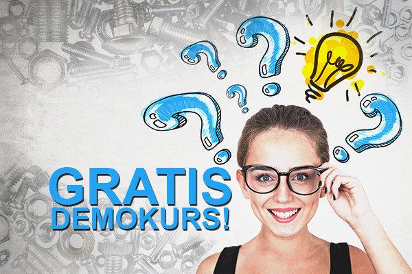 Gratis-Demokurs